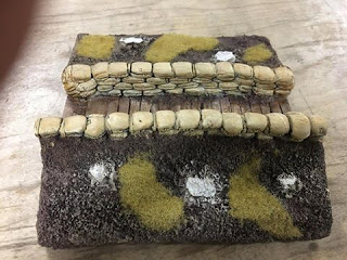 Trench Tiles - Wargaming Terrain