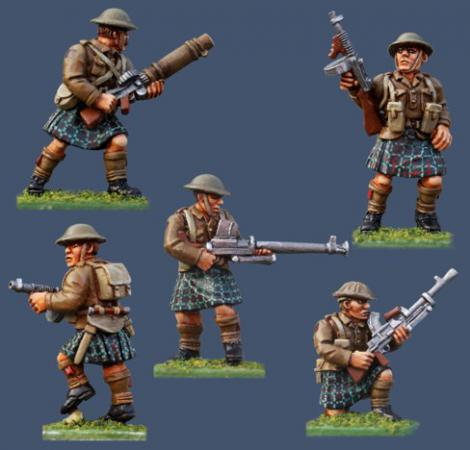Image from Pulp Figures Webstore