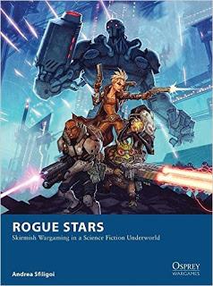 Rogue Stars