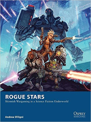 Review: Rogue Stars
