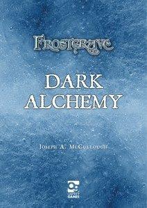 Frostgrave: Dark Alchemy – Review