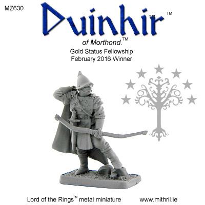 Mithril Miniatures