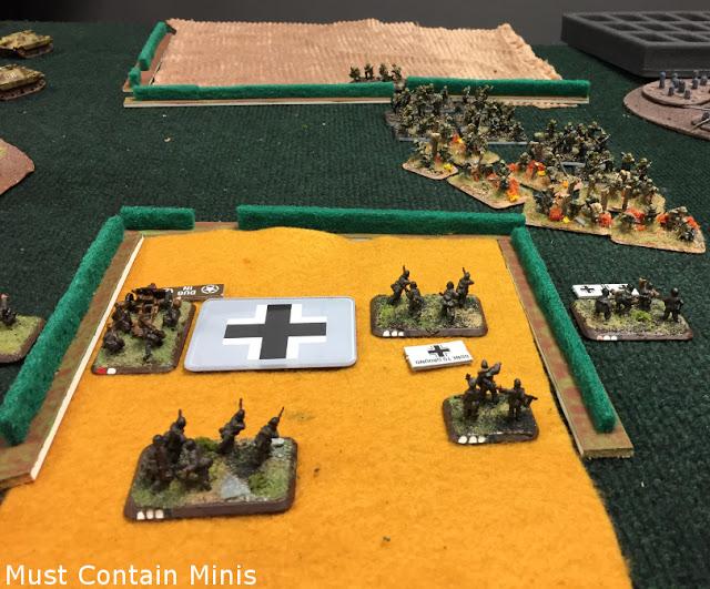 Flames of War Tournament