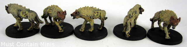 Hyena Miniatures