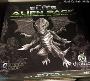 Project Elite – Initial Impressions