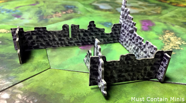 Miniature Wargame Terrain Review