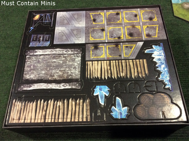 TerraTiles: Battle Pack Terrain Review for Miniature Wargaming
