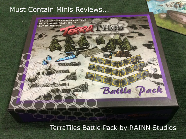 Review: TerraTiles Battle Pack by RAINN Studios