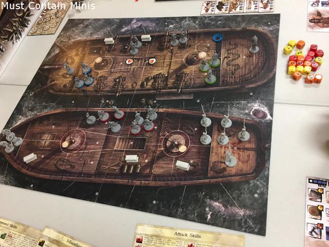 Conan the Board Game