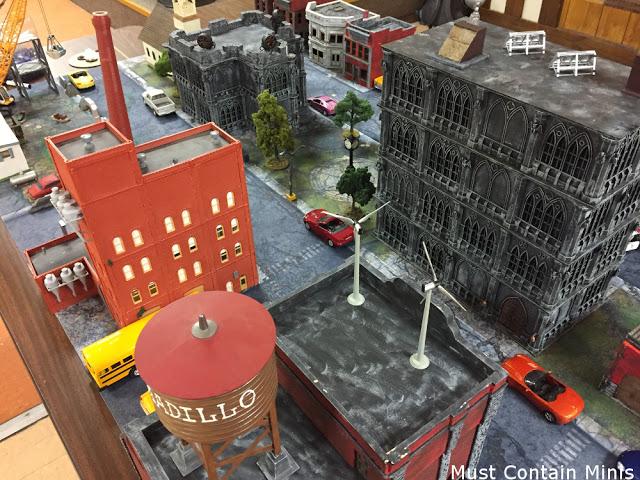 Six Squared Studios Custom Game