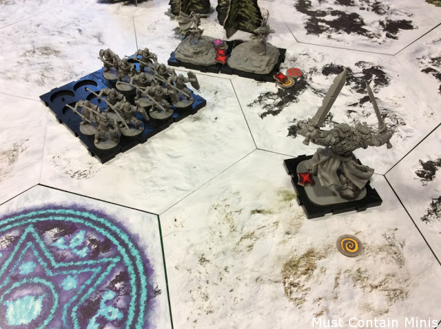Runewars After Action Report