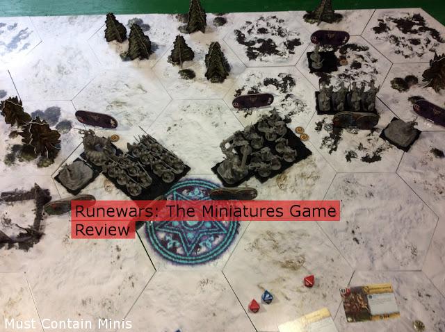Review: Runewars