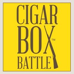 Interview with Cory Ring and Chris Ward of Cigar Box Battle