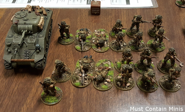 American Bolt Action Army
