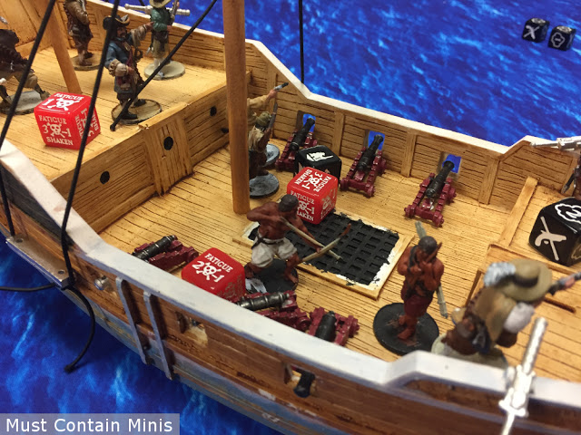 Convention Report: Broadsword 4