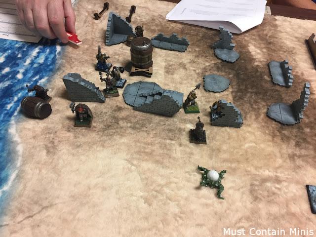 MDF Terrain Review