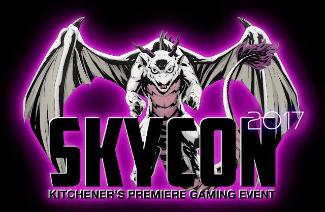 Skycon 2017 this Weekend!!!  Kitchener (Ontario, Canada)