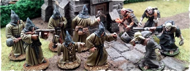If you like cults, check this out!!! – Von Unaussprechlichen Kulten Kickstarter