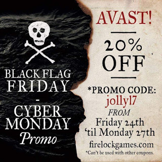 Black Friday / Cyber Monday Sales – 2017