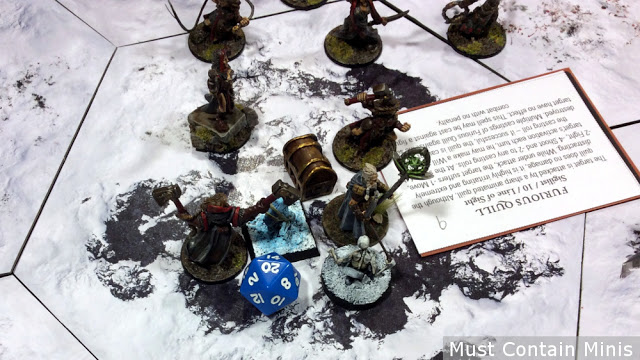 A natural 20 in Frostgrave