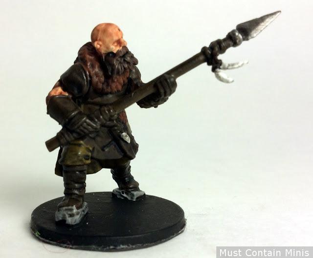 Frostgrave Spearman