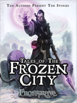 Tales of the Frozen City Frostgrave