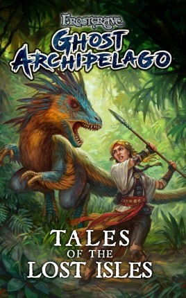 Have You Read the Frostgrave Novels?