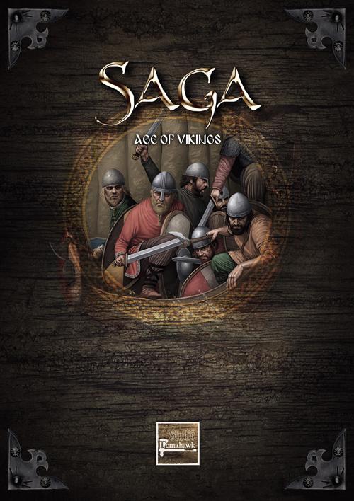 SAGA – Second Edition is Coming Soon