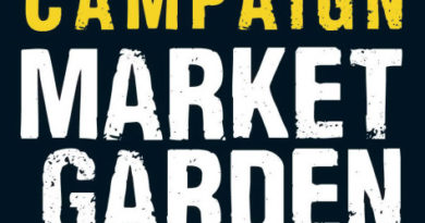Market Garden Review for Bolt Action