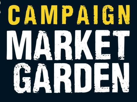 Review: Campaign: Market Garden for Bolt Action