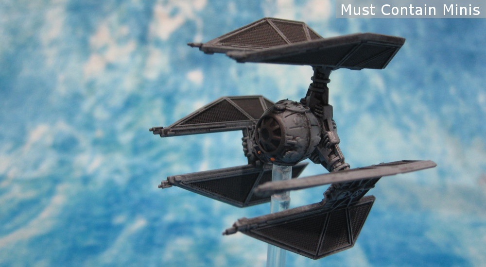 TIE Defender for X-Wing