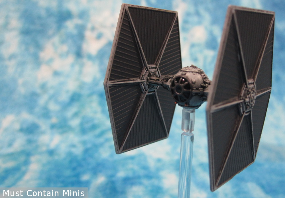 TIE Fighter Miniature by Fantasy Flight Games for X-Wing