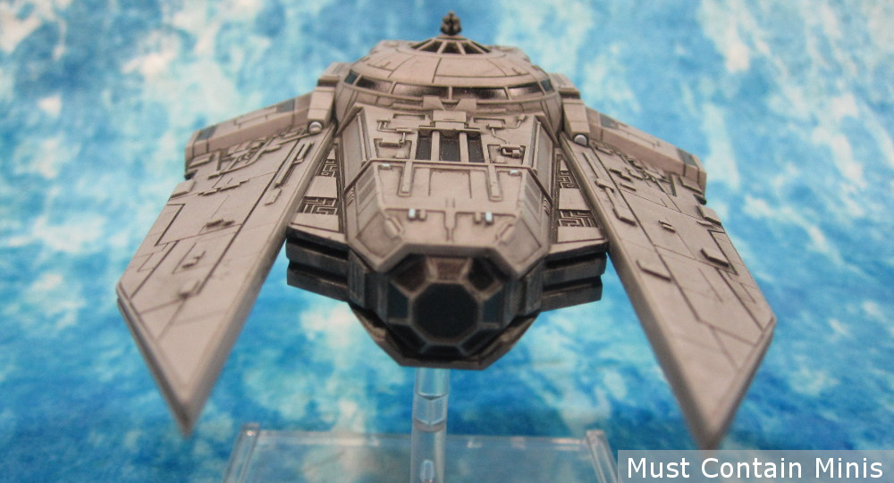 VT-49 Decimator for X-Wing Miniatures Game by Fantasy Flight Games