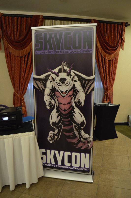 SkyCon Banner