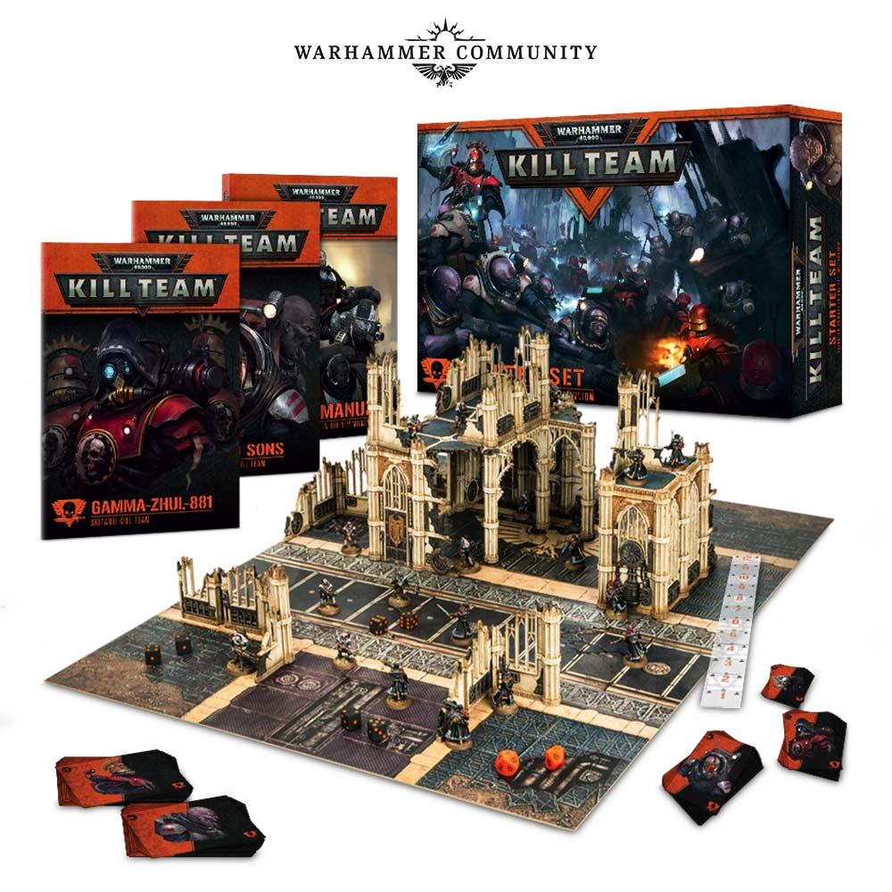 Games Workshop: Wow!!!  Doing it right!