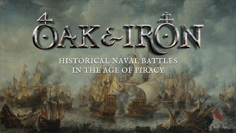 Oak & Iron Preview