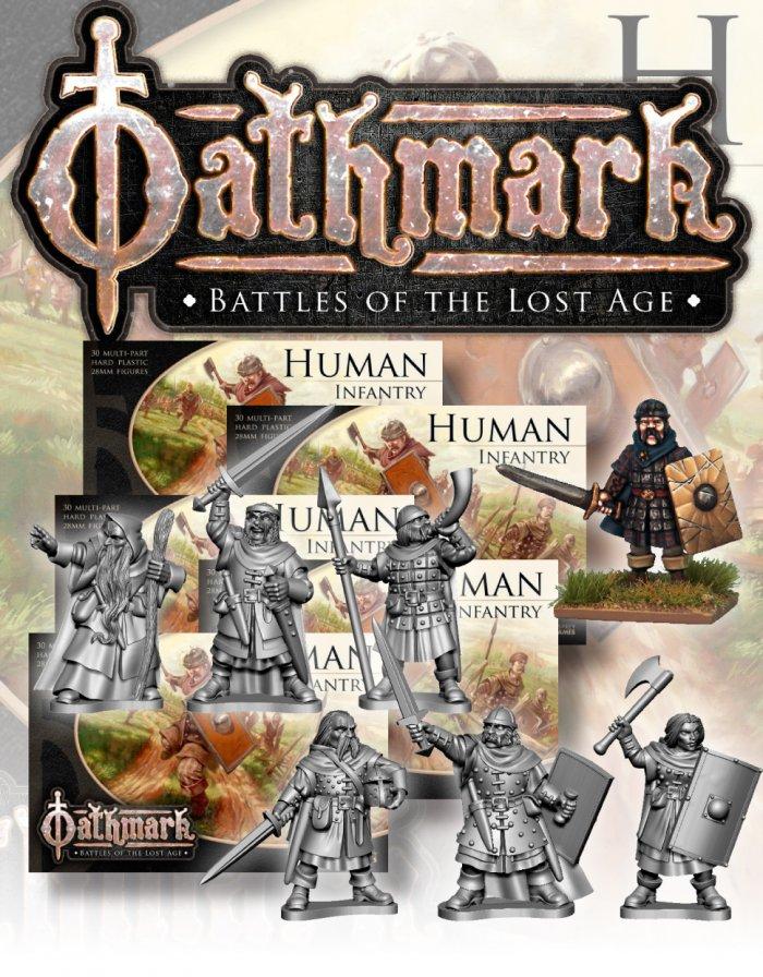 Oathmark Human Army