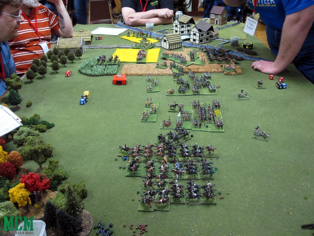 Broadsword 5 Games