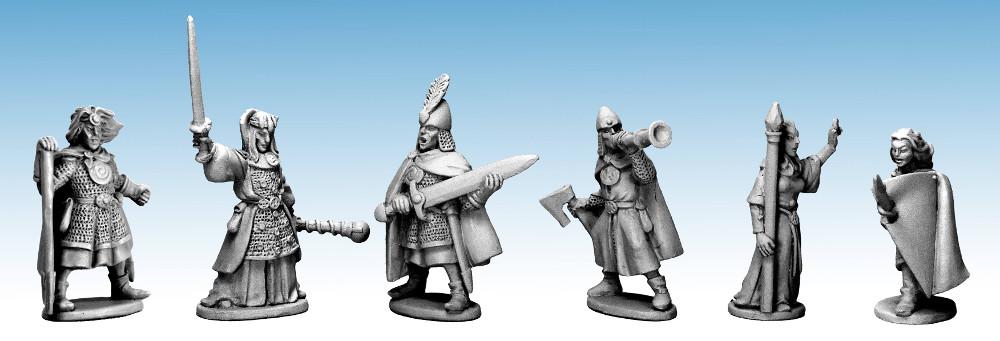 Oathmark Elves