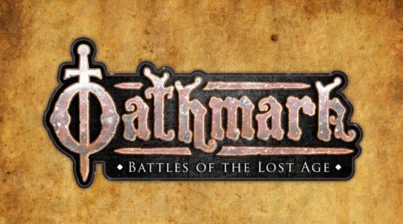 Oathmark Article