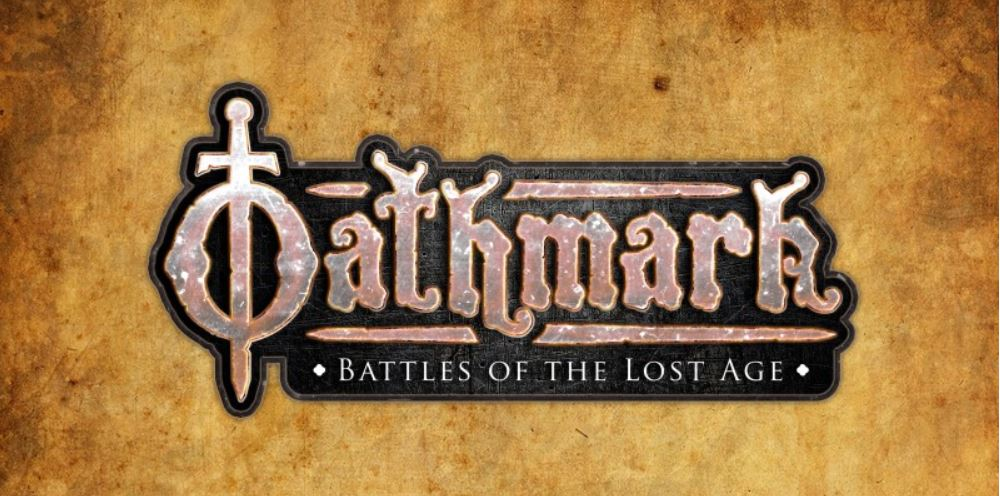 Oathmark Logo