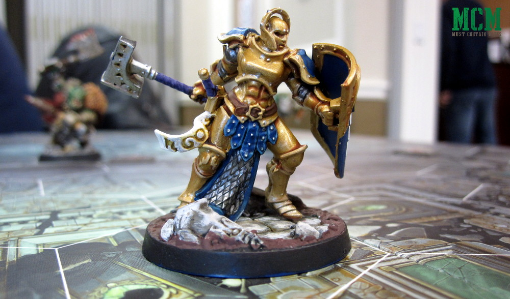 Shadespire Miniature