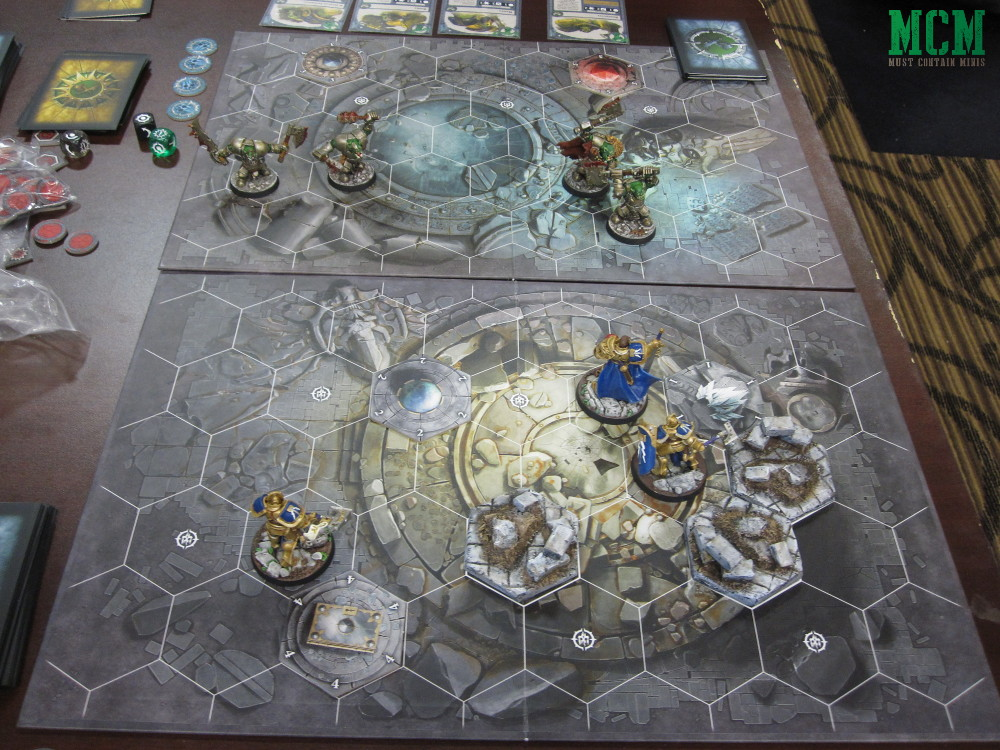 Shadespire first play