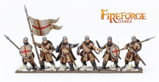 Forgotten World Kickstarter by Fireforge Games