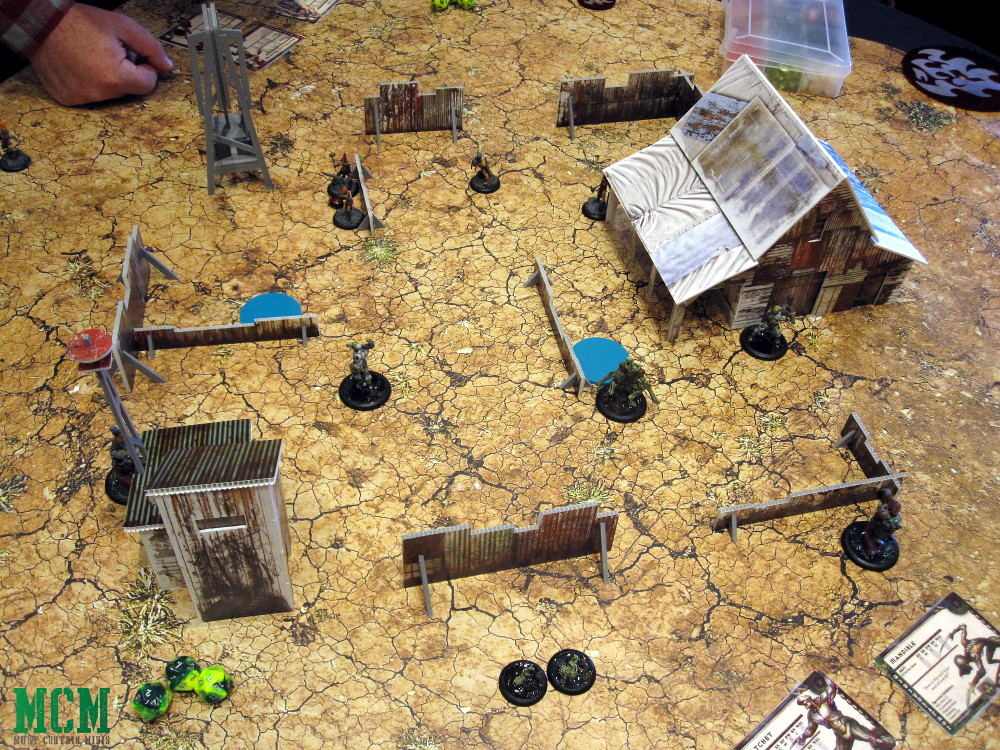 Dark Age Battle Report