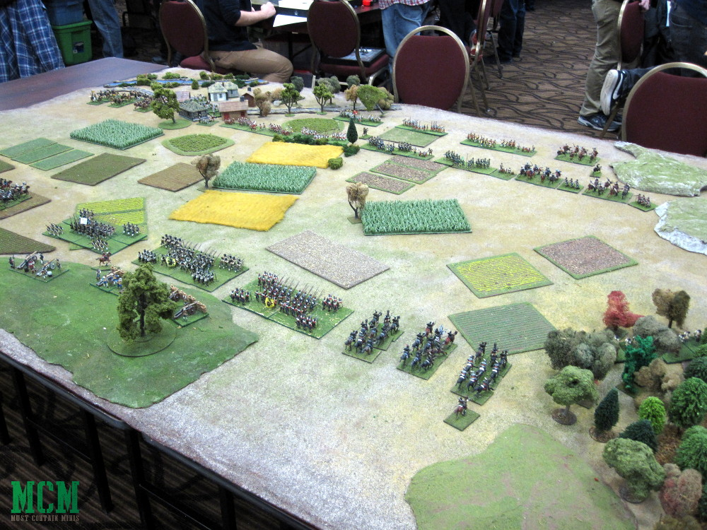 Hotlead Gaming Tables