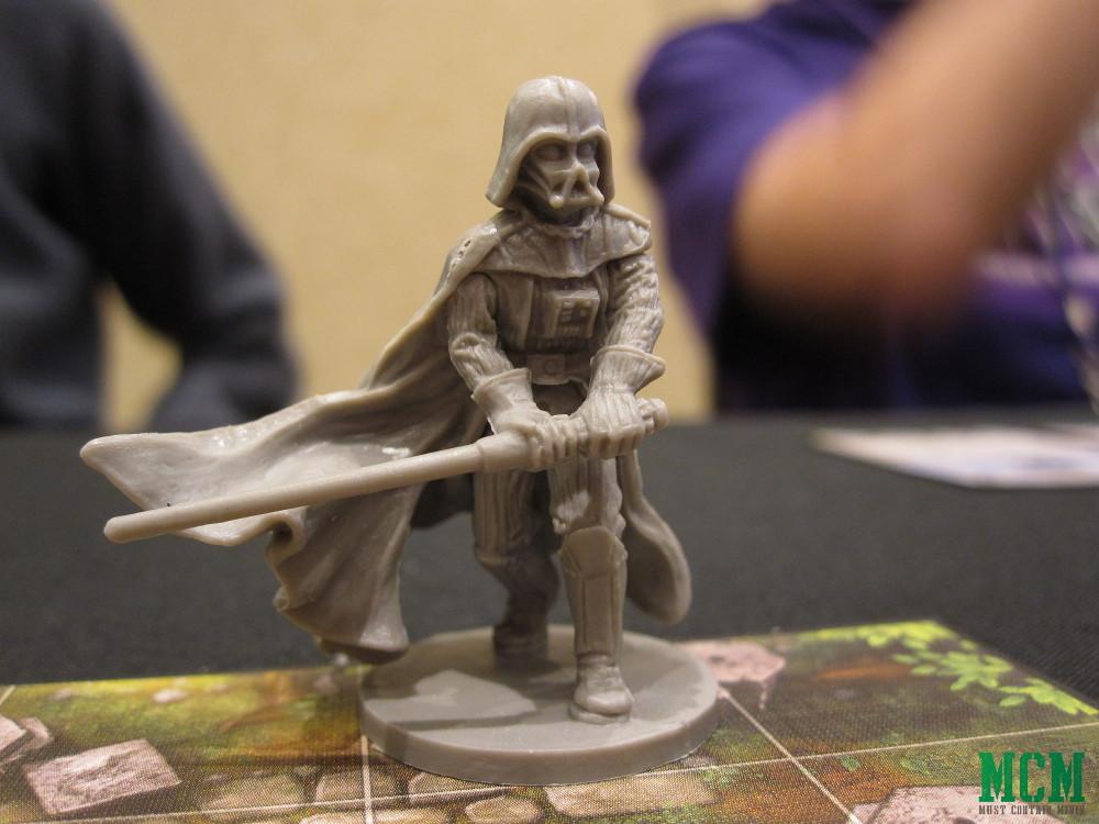 Darth Vader Miniature