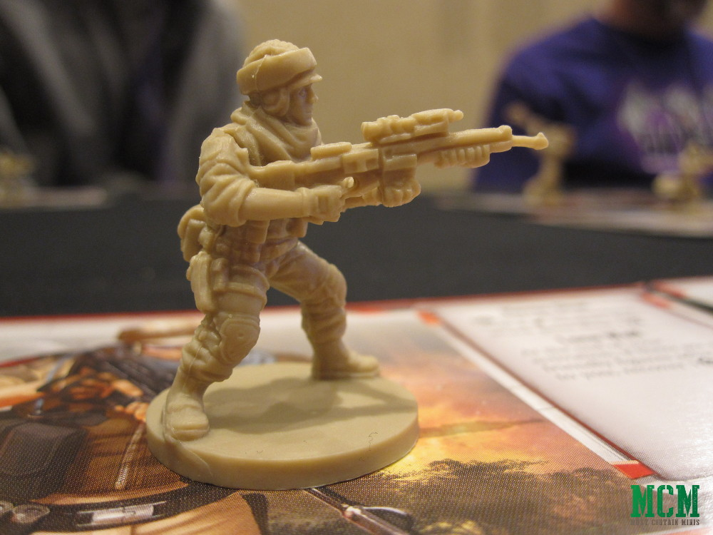 Imperial Assault Miniature