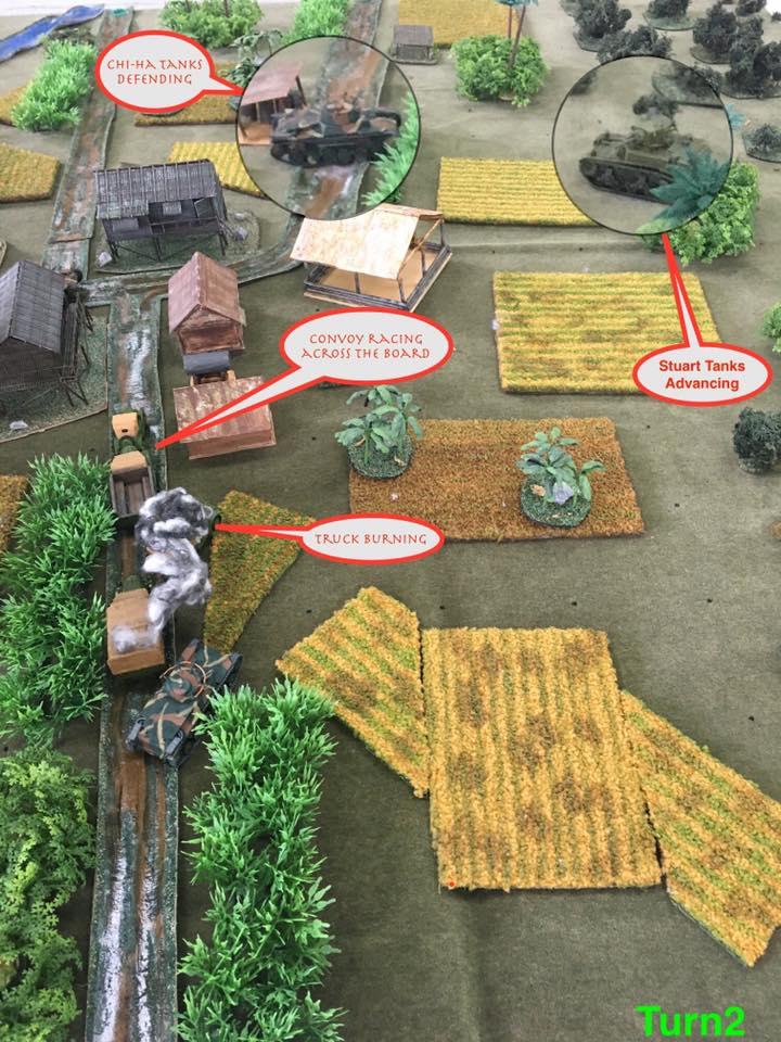 What A Tanker AAR - Battle Report