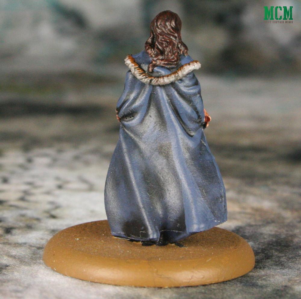 Catelyn Stark Painted Miniature
